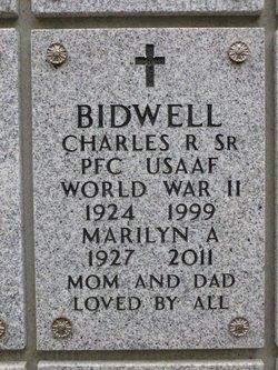 Charles Richard Bidwell, Sr