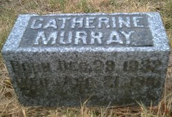 Catherine <I>Ross</I> Murray