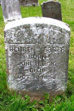 Reuben Yerger