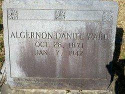 Algernon Daniel Ward