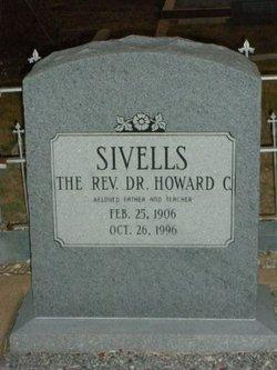Rev Howard Carroll Sivells