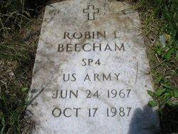 Robin Beecham