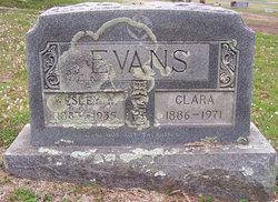 Wesley W. Evans