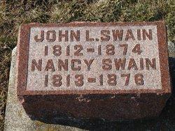John Louman Swain