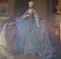 Johanna Gabriele Habsburg