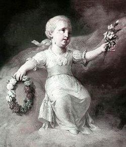 Marie Caroline Habsburg