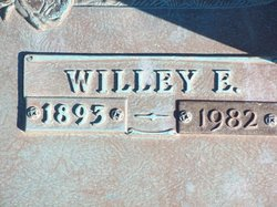 Willey Edward Blamble