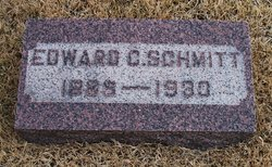 Edward C Schmitt