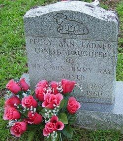 Peggy Ann Ladner