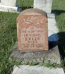 Irving Exler