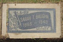 Sarah Stora Tryphosa <I>Ward</I> Baughn