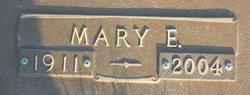 Mary E. <I>Casolare</I> Fay