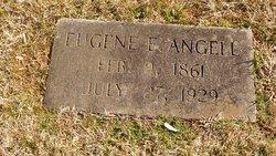 Eugene E Angell