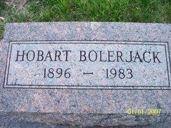 Levi Hobart Bolerjack