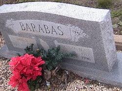 Lydia Hermina <I>Ivicic</I> Barabas