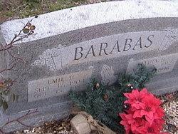 Emil Henry Barabas