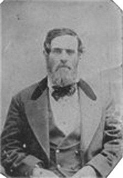 """Cornelius Benton """"Bent"""" Roberts"""