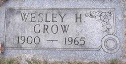Wesley Horace Grow