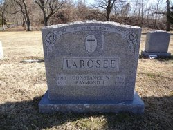 Raymond Louis LaRosee
