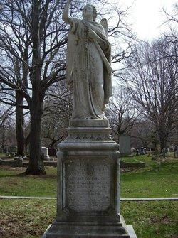 Caroline <I>Coffin</I> Jones