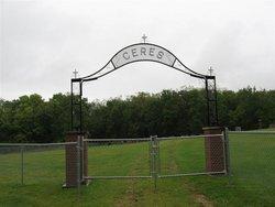 Pioneer Rock Cemetery
