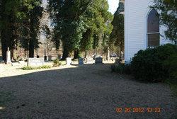 Rush Chapel Cemetery