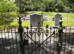 Chinchuba Cemetery