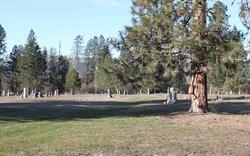 Teh LaPa Low Cemetery