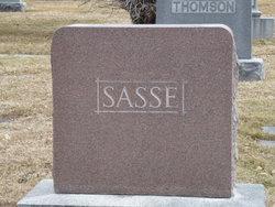 Ella J Sasse