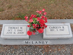 Thomas Michael McLaney