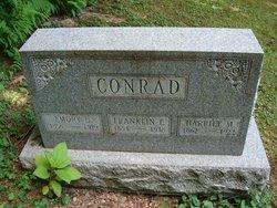 Franklin E Conrad
