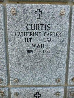 Catherine Carter Curtis