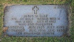 Jesus M. Díaz