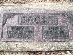 Effie Viola <I>Tourville</I> Bacon