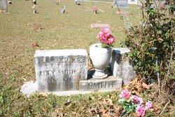 Lucy Jane <I>Athey</I> Smith