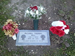 """Michael Thomas """"Tatt"""" Hill"""
