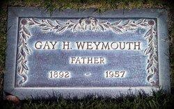 Gay weymouth