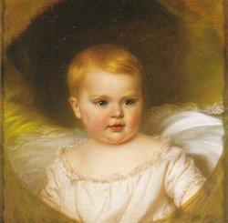 Sophie Friederike Habsburg
