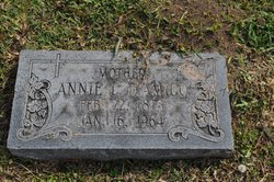 Annie <I>Lampasas</I> D'Amico