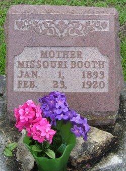 Missouri Booth
