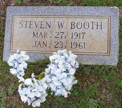 Steven W Booth