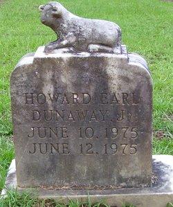 Howard Earl Dunaway, Jr
