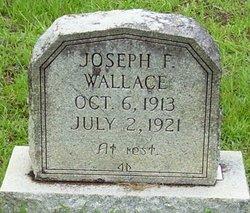 Joseph F Wallace