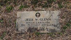 Jesse Washington Glenn