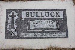 James Leroy Bullock