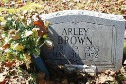Arley Brown