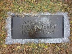 Samuel Clarence Hawkinberry