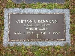 Clifton L. Dennison