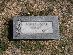Robert Jacob Crump