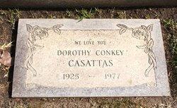 Dorothy <I>Conkey</I> Casattas